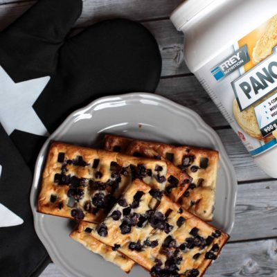 Mein liebstes #FitnessFood II – Es wird süß… Pancakes, Kuchen & Kakao