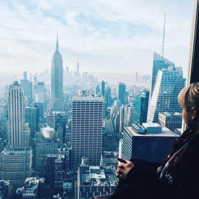 6 fotogene Ecken in New York