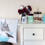 Interior – Wohnzimmer Dekoration mit HelloSunday
