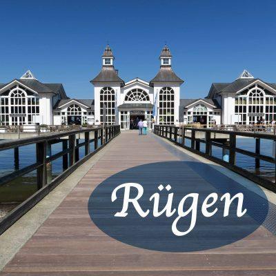 Ein Wochenende auf Rügen – 10 Dinge, die ihr machen solltet…