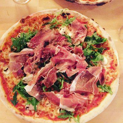 [ Hannover ] Meine TOP 5  Pizzen der Stadt
