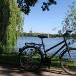 Hannover by Bike – Kleine Fahrradtour durch Hannovers grüne Ecken