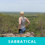 Sabbatical Checkliste – Woran man denken sollte