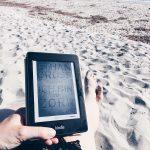5 neue Buchrezensionen – Ich lese und höre auch im Urlaub weiter ;)