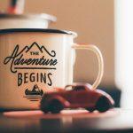 Das Abenteuer beginnt – Wie geht es hier weiter?