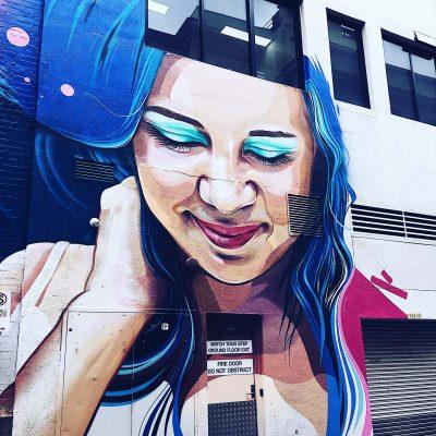 Warum Adelaide die bessere Street Art Stadt ist als Melbourne!