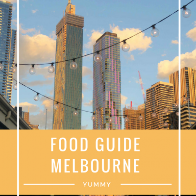 Foodguide Melbourne – Meine Restaurant, Bar & Café Favoriten