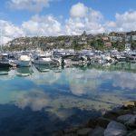 Die Top 3 Küstenwanderungen in Sydney