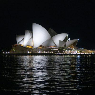 10 Dinge, die Ihr in Sydney machen solltet