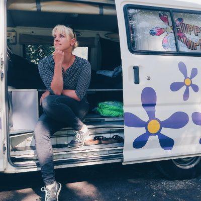Wie ich in Neuseeland die Liebe zum Campervan-Life entdeckte