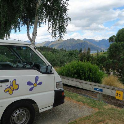 Neuseeland TOP 10 Holiday Park – Meine Erfahrungen