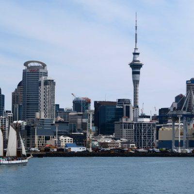 Auckland – Essen, Wohnen & Erleben