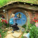 Hobbiton Movie Set – Lohnt sich der Besuch?