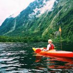 Kayak fahren in Neuseeland – Meine Top 3 Spots