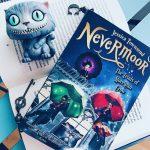 """8 Neue Buchrezensionen – Viel Fantasy & ein """"Abnehmbuch"""""""