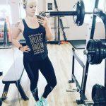 Frauen und Kraftsport >>> Typische Mythen II