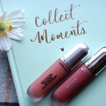 Liquid Lipstick Love – REVLON Ultra HD Matte Lipcolor