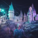 TRAVELGUIDE LONDON – Besuch der HARRY POTTER STUDIOS