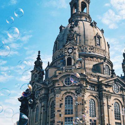 8 Tipps für ein Wochenende in Dresden