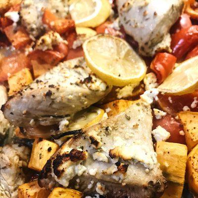 [Herbstküche] 5 Feierabendgerichte – Schnell, einfach und lecker