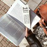 6 neue Buchrezensionen – Lest Ihr jetzt auch mehr?