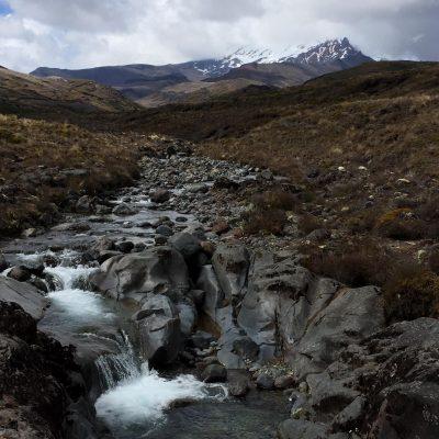 Alternativen zum Tongariro Alpine Crossing – Wenn der Berg nicht ruft…