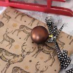 Weihnachtsgeschenke < 15 EUR und 2 Verpackungsideen