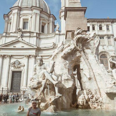 Wochenendtrip Rom – Tipps für den ersten Besuch in Italiens Hauptstadt #1
