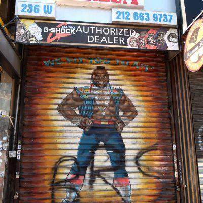 Harlem New York – Lohnt sich die Fahrt in New Yorks Norden?