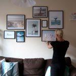 [Schritt für Schritt] Eine Bilderwand mit Poster Store gestalten
