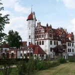 Barrierefrei in Mecklenburg rund um Waren (Müritz)