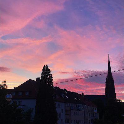 Wochenrückblick 28/2019 – Booktube Treffen in Münster