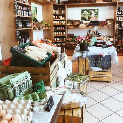 [Hoftalente] Hannovers Hofladen – Jeden Tag regionale & saisonale Produkte