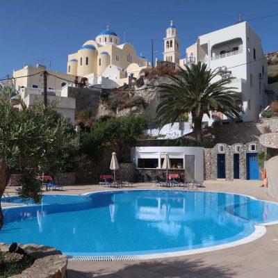 Kykladen / Griechenland: 3 Inseln – 3 Hotelempfehlungen