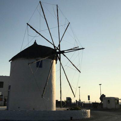 Paros – Zuckersüße Altstadt, türkisblaues Meer & köstliche Gastronomie