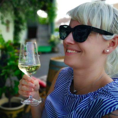 Wochenrückblick 30/2019 – Weinwanderung in Würzburg