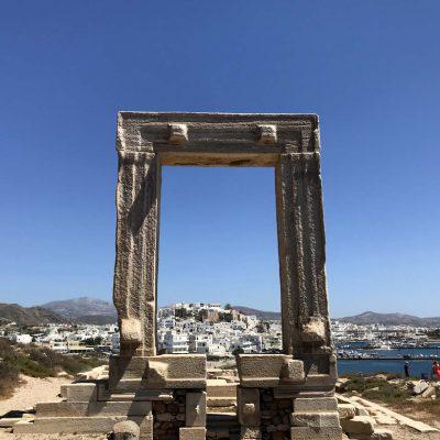 2 Tage Naxos – Die unbekanntere Insel
