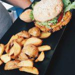 [HANNOVER] BURGERNAH – Schmecken vegane Burger?