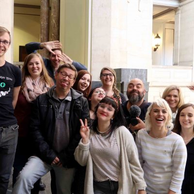 Wochenrückblick 35/2019 – Spätsommer in Hannover