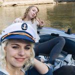 Wochenrückblick 36/2019 – Eine Bootsfahrt die ist …chillig!