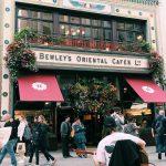 Citytrip Dublin – Infos zu Anreise, Hotel & Shopping