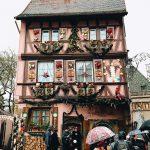 Weihnachtsmarkt Tipp – Zuckersüßes Colmar im Elsass