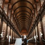 [Dublin] Top 3 Bibliotheken die Ihr sehen müsst!