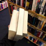 Wochenrückblick 38/2019 – Ich bin rückfällig geworden…. #Buchkauf