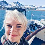 Wochenrückblick 40/2019 – Zurück aus der Antarktis