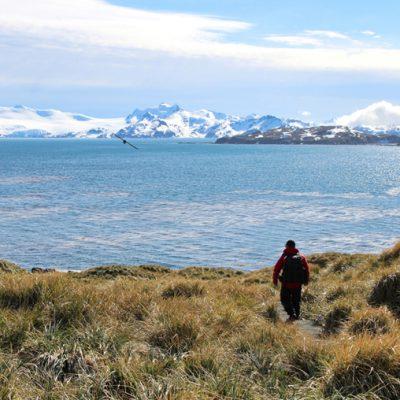 Antarktis Tagebuch #8 – Eine dumme Wette