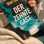 Neue Buchrezensionen – Von Mördern, Whistleblower & dem Darm