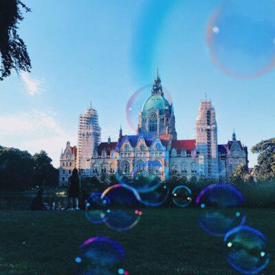 Wochenrückblick 20/2020 – Summer in the city