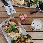 [Hannover isst] Panea – Wo Brotköstlichkeiten auf Kaffeegenuss treffen